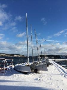 268 Småbåtshamn
